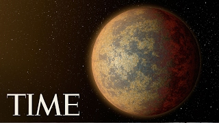 Habitable Planets Found, NASA Announces Major Space Discovery | TIME