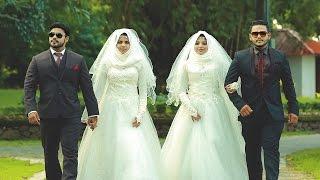 Junaid & Jumana, Jamsheer & Lameesha