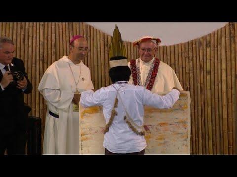 Xxx Mp4 Le Pape S Insurge Contre Les Violences Faites Aux Femmes 3gp Sex
