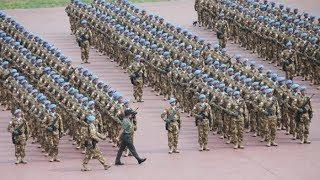 Militer Myanmar Takut..PBB Akan Sertakan TNI Dalam Misi Ke Myanmar