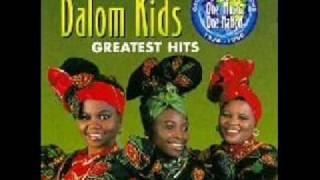 Dalom kids-God of mercy