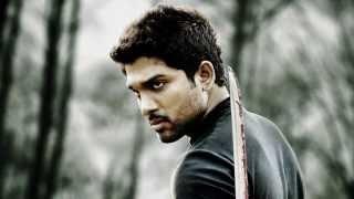 Arya 3 -  Trailer 2014 Allu Arjun Movie - Official [HD]