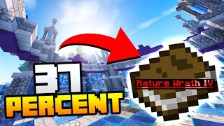 WILL THIS WORK?! (Minecraft Ice Factions #18)
