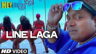 'Line Laga' Video Song | Hey Bro | Mika Singh Feat. Anu Malik | Ganesh Acharya