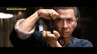 فيلم رجال السيوف    من أروع قتالات دوني يين