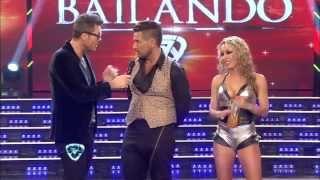 Showmatch 2014 - El divertido show del Tirri, el primo de Tinelli