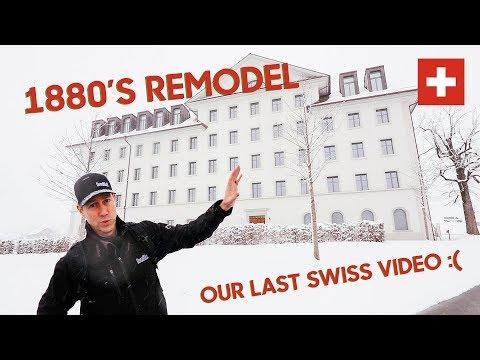 Xxx Mp4 High Performance 1800 S Swiss Building Cool Swiss Details 3gp Sex