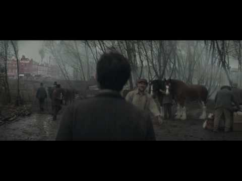 "Budweiser 2017 Super Bowl Commercial ""Born The Hard Way"""