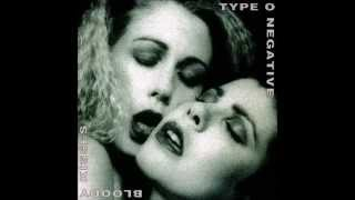 Type O Negative - Blood & Fire