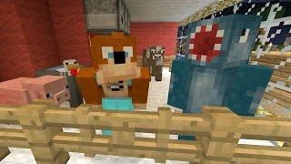 Minecraft Xbox - Amazing Animals [249]