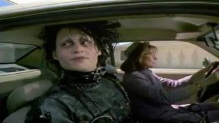 Edward Scissorhands (1990) - Original Trailer