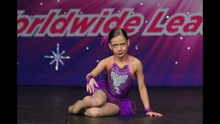 Funny pictures from Paxton's dance solo