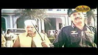 Pakistani Pushto Action Movie - Qumandan