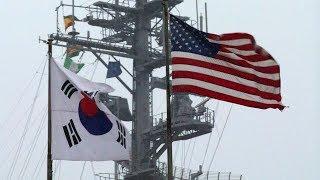 Annual US South Korea military exercises kick off today