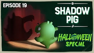 Piggy Tales: Shadow Pig - Ep19, S3