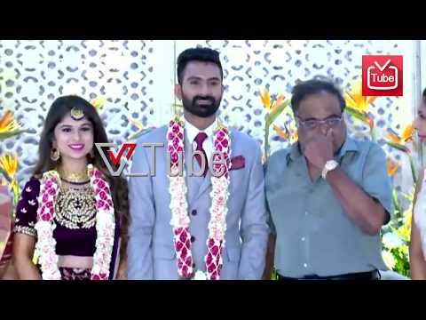 Xxx Mp4 Loose Mada Yogesh And Sahitya S Wedding Reception Video 2017 3gp Sex