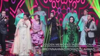 Cindai - Dato' Siti Nurhaliza [LIVE GOMES]