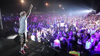 Cassper Nyovest performs Doc Shebeleza in Taung