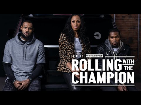 Xxx Mp4 Kevin Durant X LeBron James X Cari Champion ROLLING WITH THE CHAMPION 3gp Sex