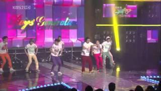 Boys Generation - Gee