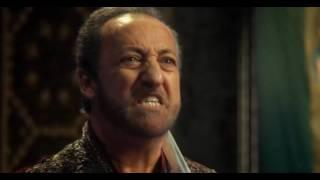 Jafar gets revenge on his farther 1x7 (bad blood)
