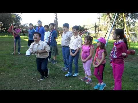 Nico jura boy scout part 1