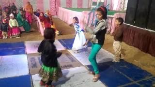 Badli badli lage. Anjali dance