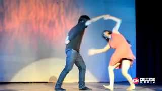 Duet Dance 5 | Rendezvous 2015 | IIT Delhi