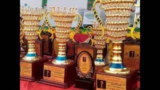 38th Senior National Softball Championship