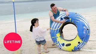 Couples Retreat: The Raft Challenge (S6, E23) | Little Women: LA | Lifetime