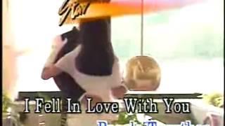 The Last Waltz - Video Karaoke (Star)