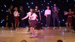 ESDC 2013 - Slow Swing & Blues - Finals - Spotlights