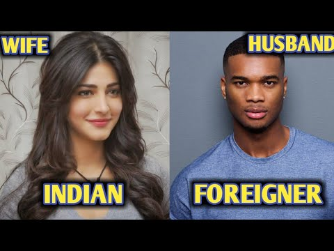 Xxx Mp4 8 Famous Indian Celebrities Who Married To Foreigners Priyanka Chopra Nick Jonas Shruti Haasan 3gp Sex