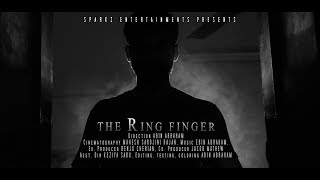 THE RING FINGER (SAY NO TO DRUGS), HORROR SHORT MOVIE, 2017 (HD)