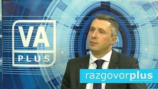 Razgovor PLUS - Boško Obradović (18-11-2016)