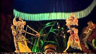 Wayang Golek -  Dorna Gugur (Disk  3)