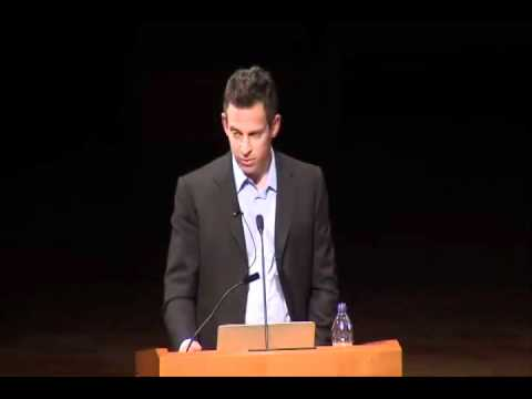 Dr. Sam Harris vs. Dr. Craig BEST POINT IN THE DEBATE