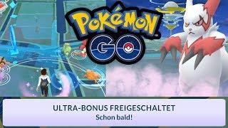 Kuriose Ultra-Bonus Ideen + Sternenstaub-Event endet | Pokémon GO Deutsch #717