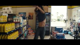 Magic mike xxl gas station scene HQ