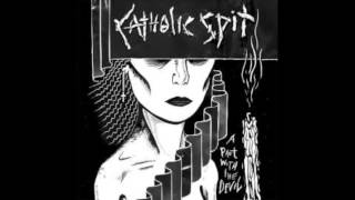 Catholic Spit - A Pact With The Devil (Full LP)