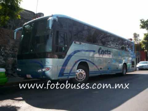 Autobuses DINA F11 F12 y F14 Hay un tren a las cinco Joan Sebastían