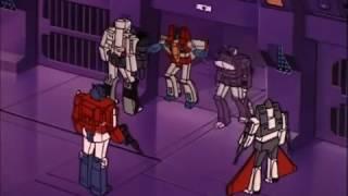 Transformers G1 - Episódio 62 - Parte 4 - Dublado