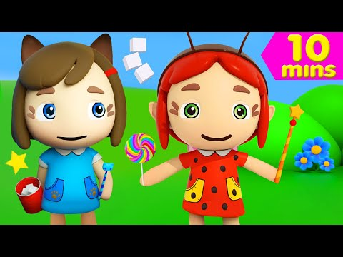 Xxx Mp4 Johny Johny Yes Papa Song 2018 Compilations 10 Min Nursery Rhymes For Children 3gp Sex