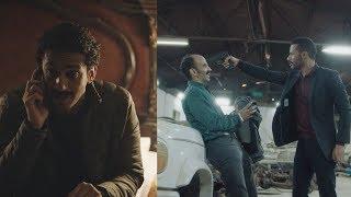 اعترافات زلطة ان طه القناوي الي قتل مريم وأبو الطفل -  مسلسل نسر الصعيد - محمد رمضان
