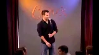 Dave Rubin BOMBS At Stand-Up Comedy (VIDEO)