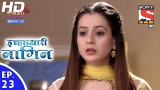 Icchapyaari Naagin - इच्छाप्यारी नागिन - Episode 23 - 27th October, 2016
