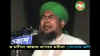 সোনার মদিনা আমার প্রানের মাদিনা | বাংলা গজল  |  Voice of Peace