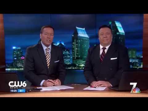 NBC7 on CW6 San Diego