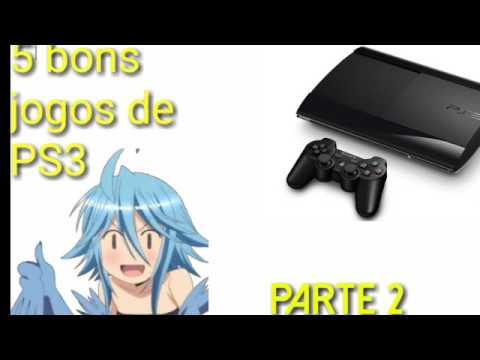 Xxx Mp4 5 Bons Jogos Exclusivos De PS3 Parte 2 3gp Sex