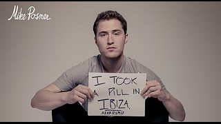 Mike Posner - I Took A Pill In Ibiza (Seeb Remix) (Explicit) [ Extended ]
